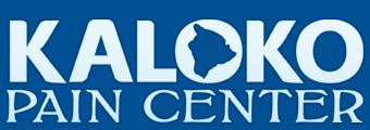 Kaloko Pain Center